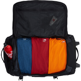 "The North Face Rolling Thunder 30"" Rullattava Matkalaukku 80L, tnf black"